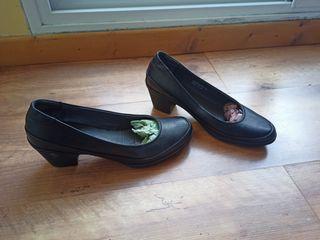 Zapatos Panamá Jack de mujer Talla 37