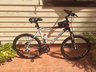Bicicleta MTB Orbea Lanza