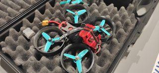 Dron FPV iflight megabee