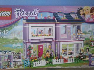 LEGO FRIENDS 41095 LA CASA DE EMMA
