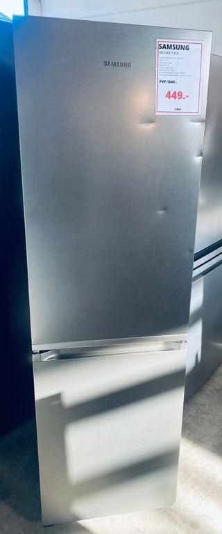 Frigorifico Samsung A++ Inox