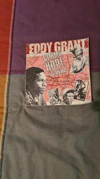 single eddy grant