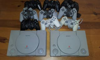 PlayStation psx