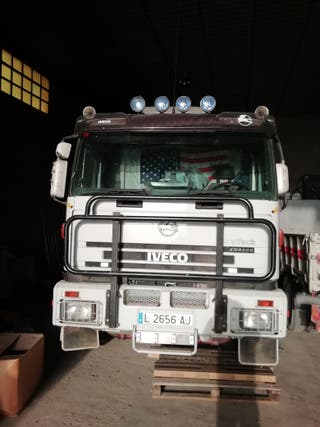 Iveco MH-19 2006