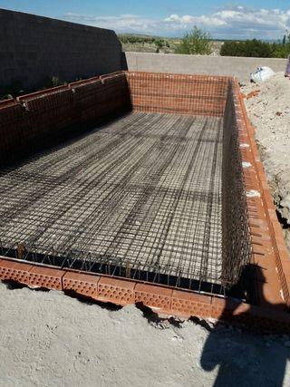 Construimos y reparamos piscinas en Salamanca
