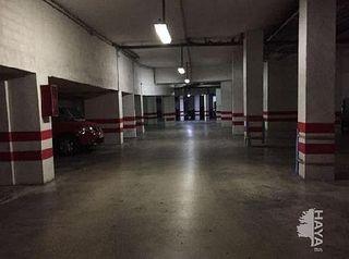 Garaje en venta en Renfe - Bulevar 1º y 2º Fase en Jaén