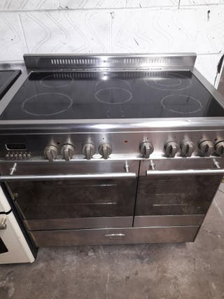 kenwood electrical range cooker 90cm
