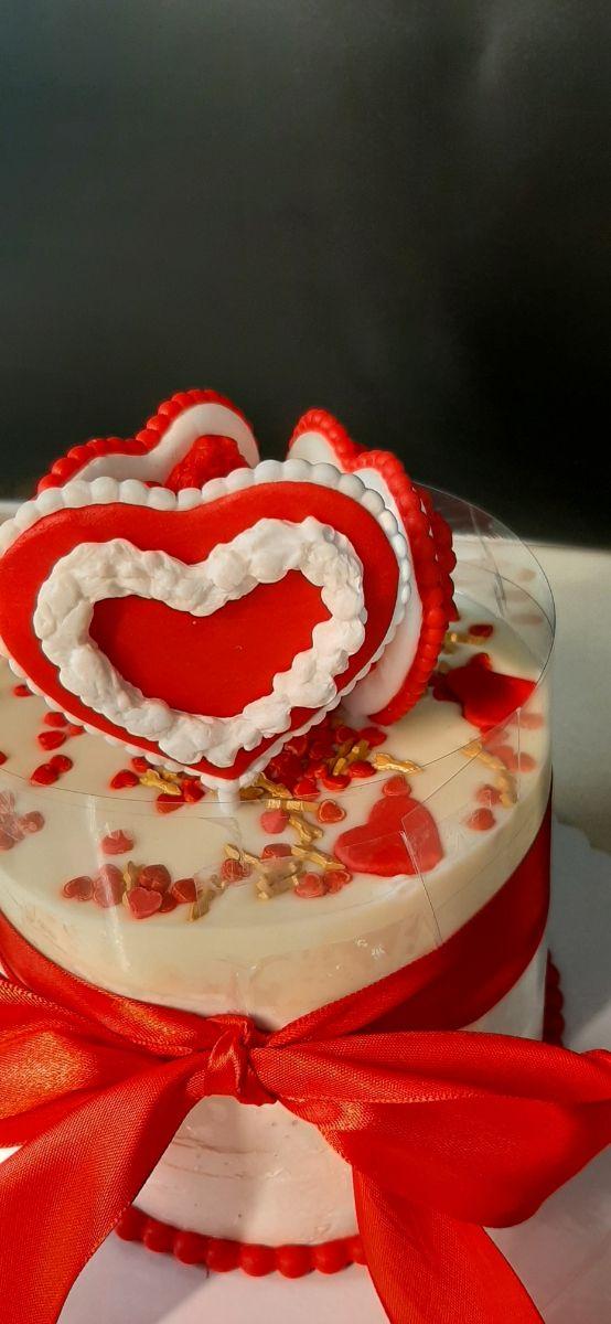 El Regalo perfecto para San Valentín