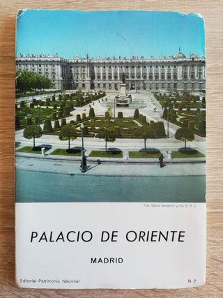 Postales antiguas Madrid