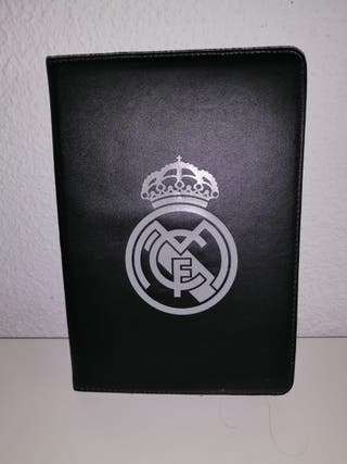 Funda tablet Real Madrid