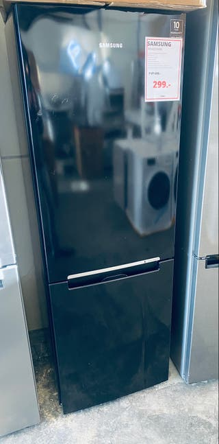Frigorifico Samsung Negro