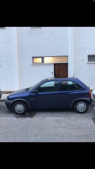 Opel corsa b 1996