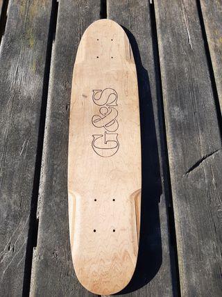 Skate Gordon & Smith Warptail , NO reedicion.