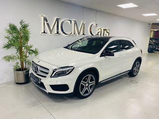 Mercedes-Benz Clase GLA GLA 200 d AMG Line 100 kW