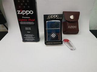 zippo rcd espanyol