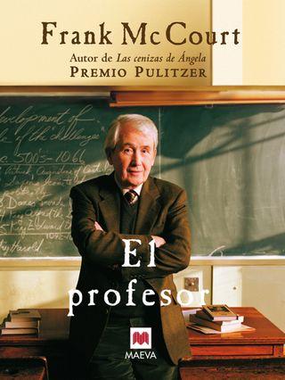 Libro el profesor