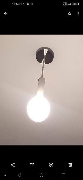 lámparas,modelo lágrimas,16 unidades