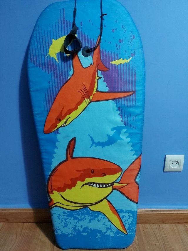 tabla de surfiar niño a 3 €