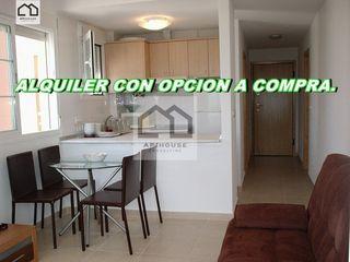 APIHOUSE ALQUILA CON OPCIÓN A COMPRA PISO. 375