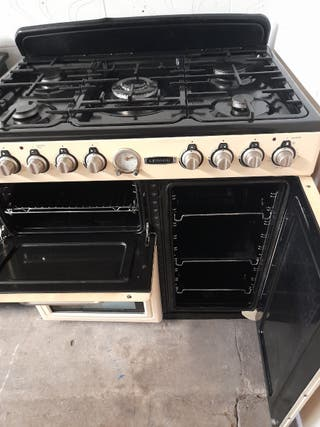 leisure range cooker 90cm