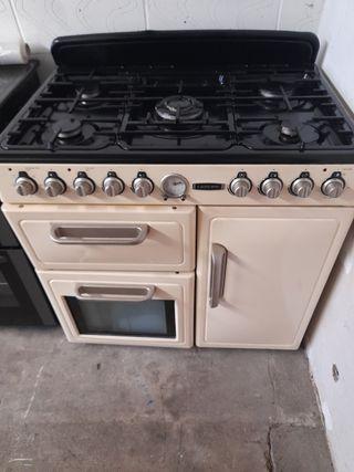 leisure range cooker 90cm