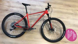 Bicicleta montaña SCOTT SCALE 970 2021