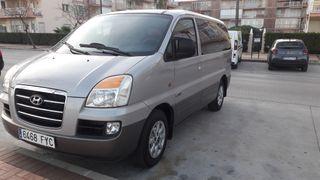 Hyundai h1 2.5 CRDI 140cv 7plazas