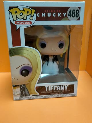 Funko Pop Tiffany