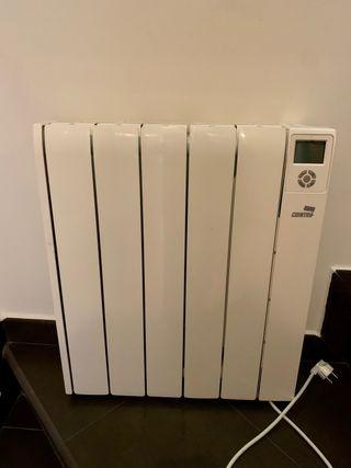 Emisor térmico COINTRA 750W
