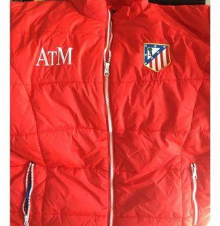 Abrigo Atlético De Madrid