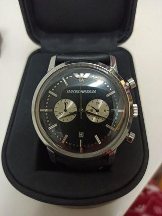 Reloj Emporio Armani Cronógrafo