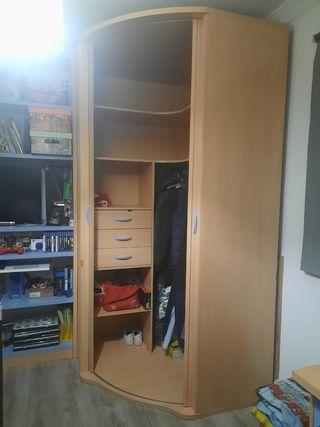 dormitorio infantil urge