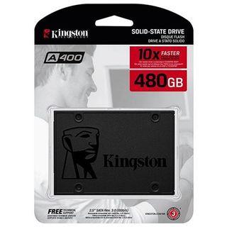 OFERTA! SSD KINGSTON 480GB NUEVO!