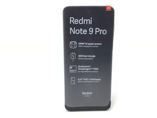 Xiaomi Redmi Note 9 Pro 128gb CC044_E469107_0