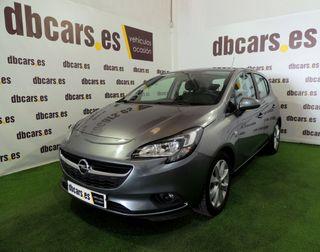 Opel Corsa 2018 1.4 Gasolina Selective 90