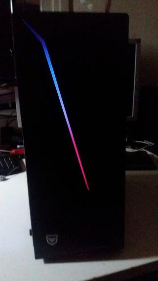 PC Gaming i7 3770k / 10GB / SSD 240gb