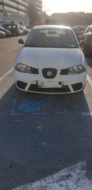 SEAT Ibiza 2008