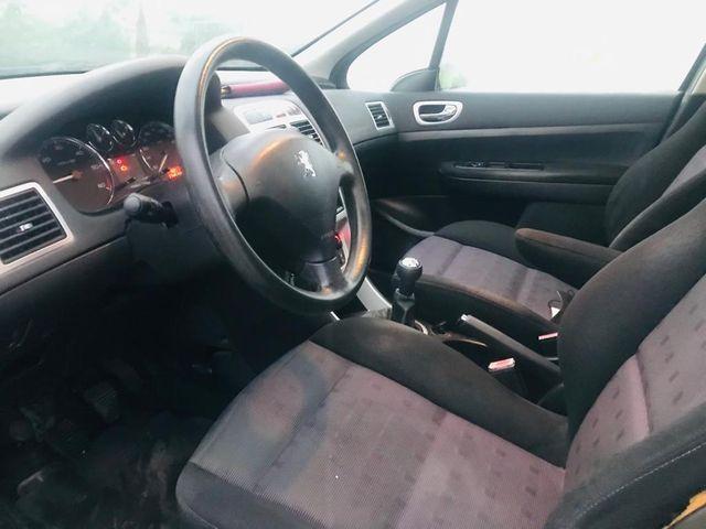 Peugeot 307 SW 1.6 HDI 110CV