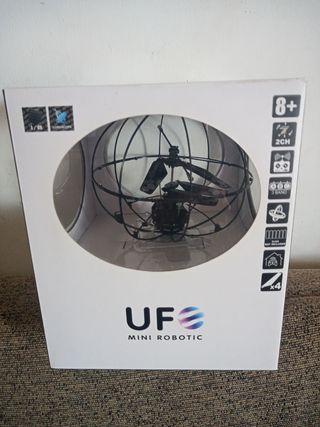 DRON UFO MINI ROBOTIC NUEVO