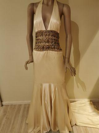 vestido de novia Pepe Botella nuevo