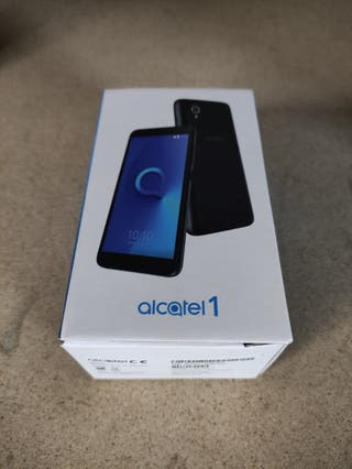 Smartphone alcatel dual SIM