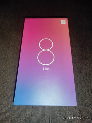 Xiaomi 8 Lite 128GB