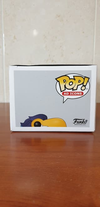Funko Pop - Toucan Superheroe 102 SDCC20