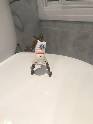 Mikel Jordan spacejam