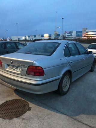 BMW 525d 1998
