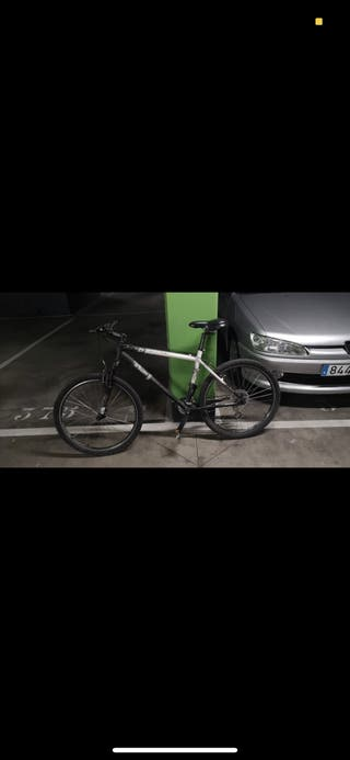 Bicicleta Rockrider 26 Pulgadas talla M