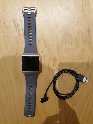 Fitbit ionic (no enciende)