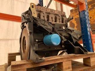Se venden motores Nissan