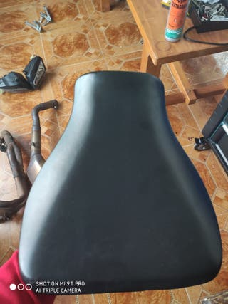 asiento cbr 600rr