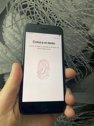 IPHONE SE 2020 COMO NUEVO